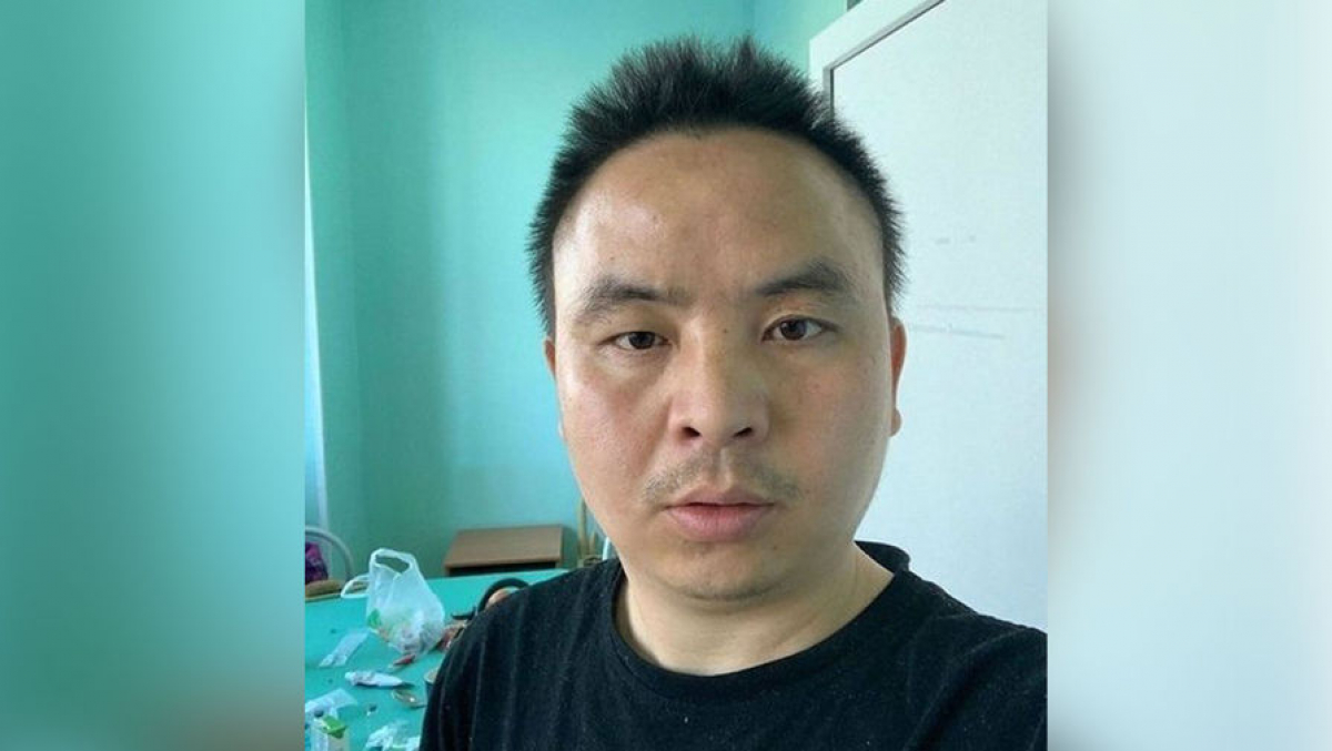 Юньбин, 2019-nCoV, китай, вирус, коронавирус, россия, чита