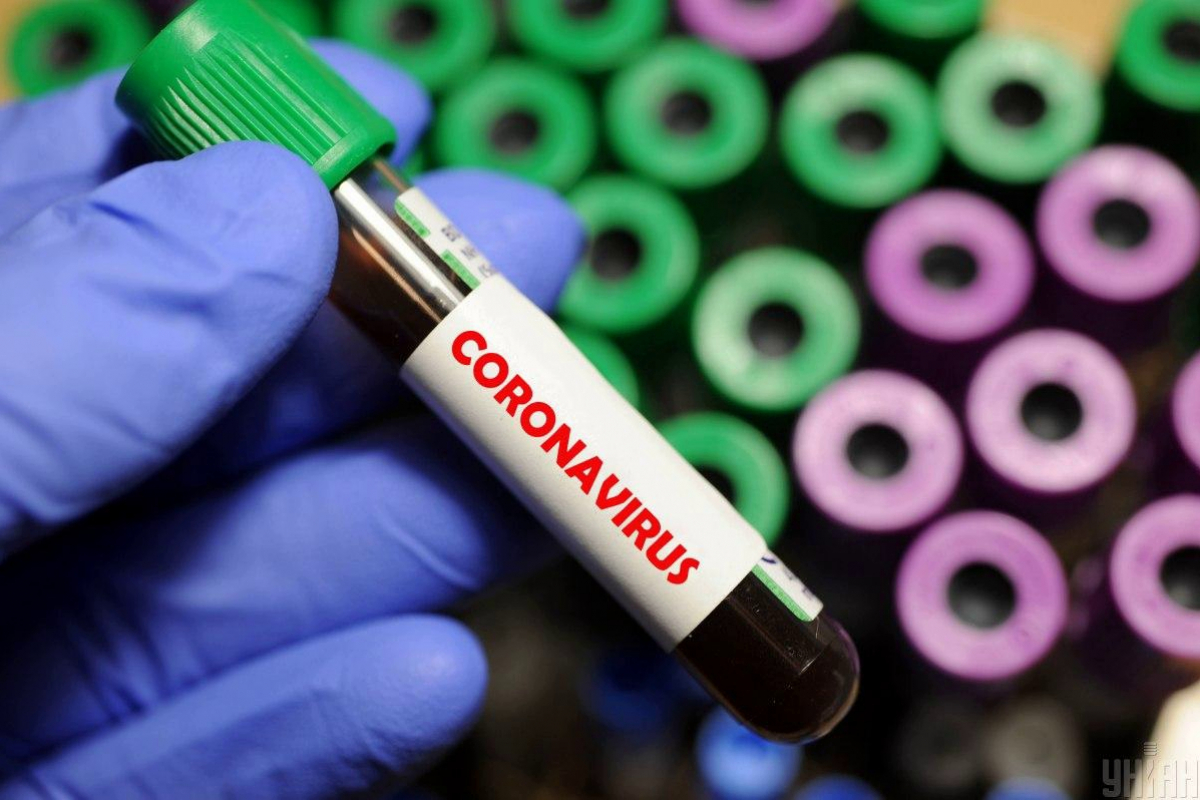 Первый случай COVID-19 в Тернопольской области: число инфицированных растет