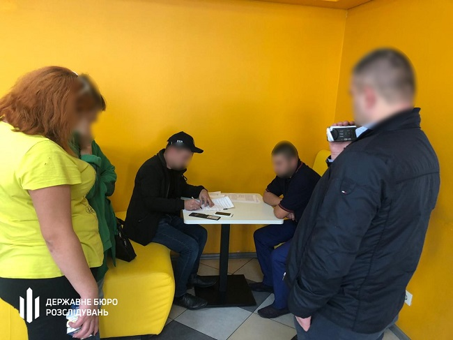 Васильков, полицейские, пытки, ГБР, видеокамера, свидетели