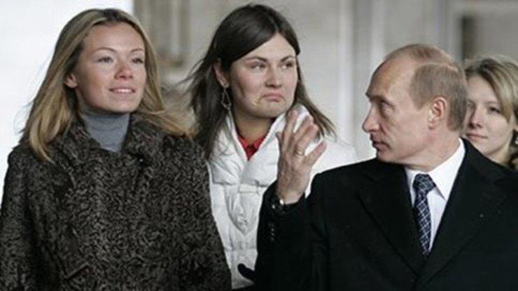Настоящий Путин Вся правда о Путине и его воровском