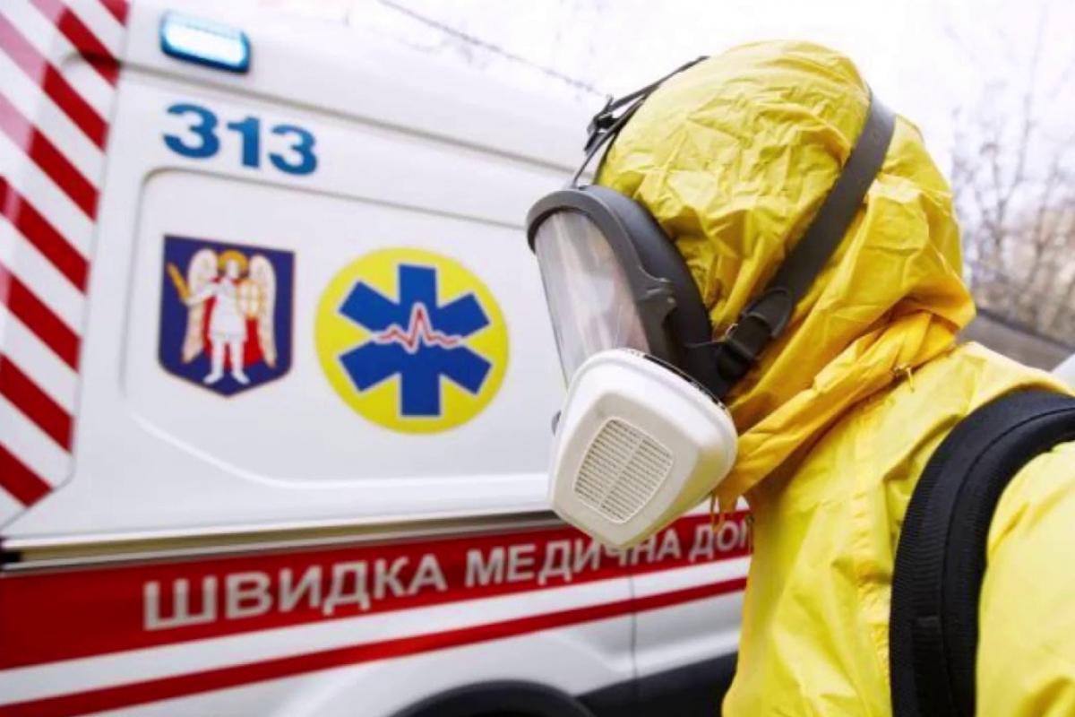 В Украине количество смертей из-за коронавируса превысило число выздоровевших, COVID-19 набирает обороты
