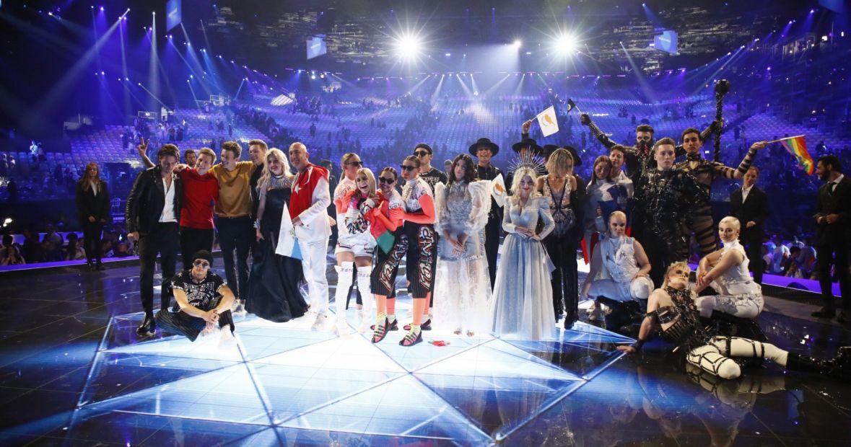 новости, Евровидение-2019, финал, кто прошел, участники, конкурсанты, страны, порядок выступлений, порядковые номера, очередность