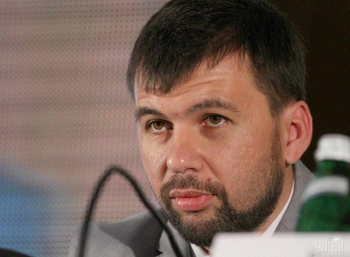 В оккупированном Донецке рвут и мечут: Пушилин оказался ставленником известного украинского олигарха