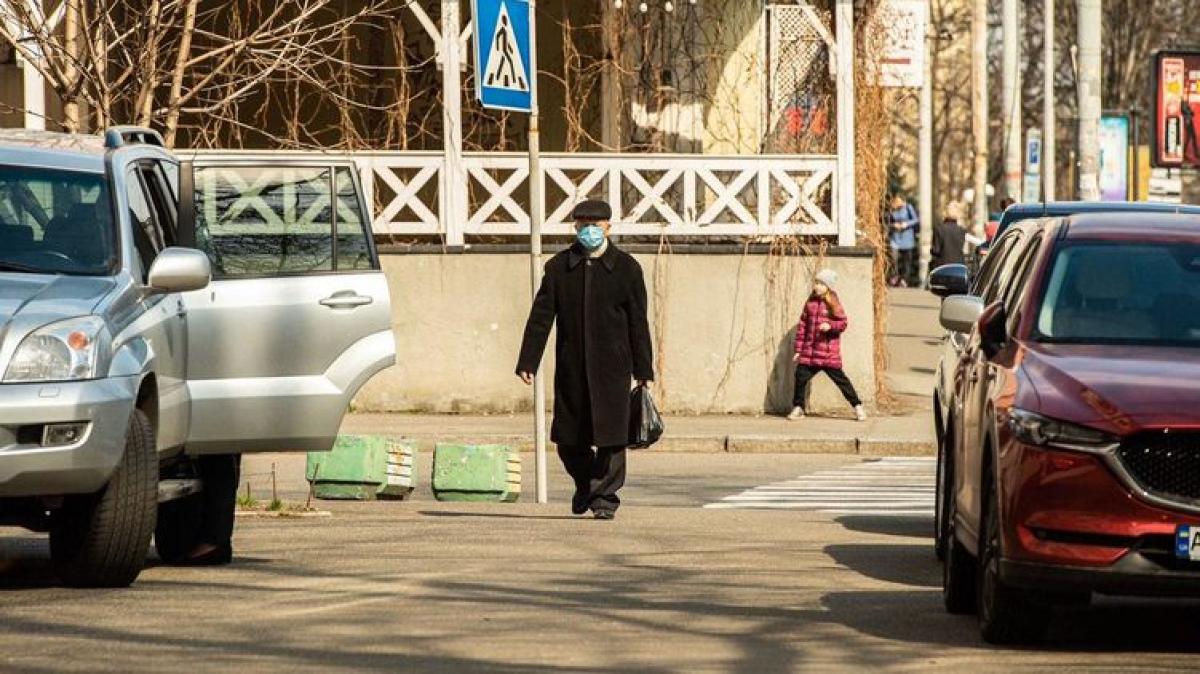 Коронавирус собрал новое число жертв по Украине и миру: данные на 29 марта - обновляется