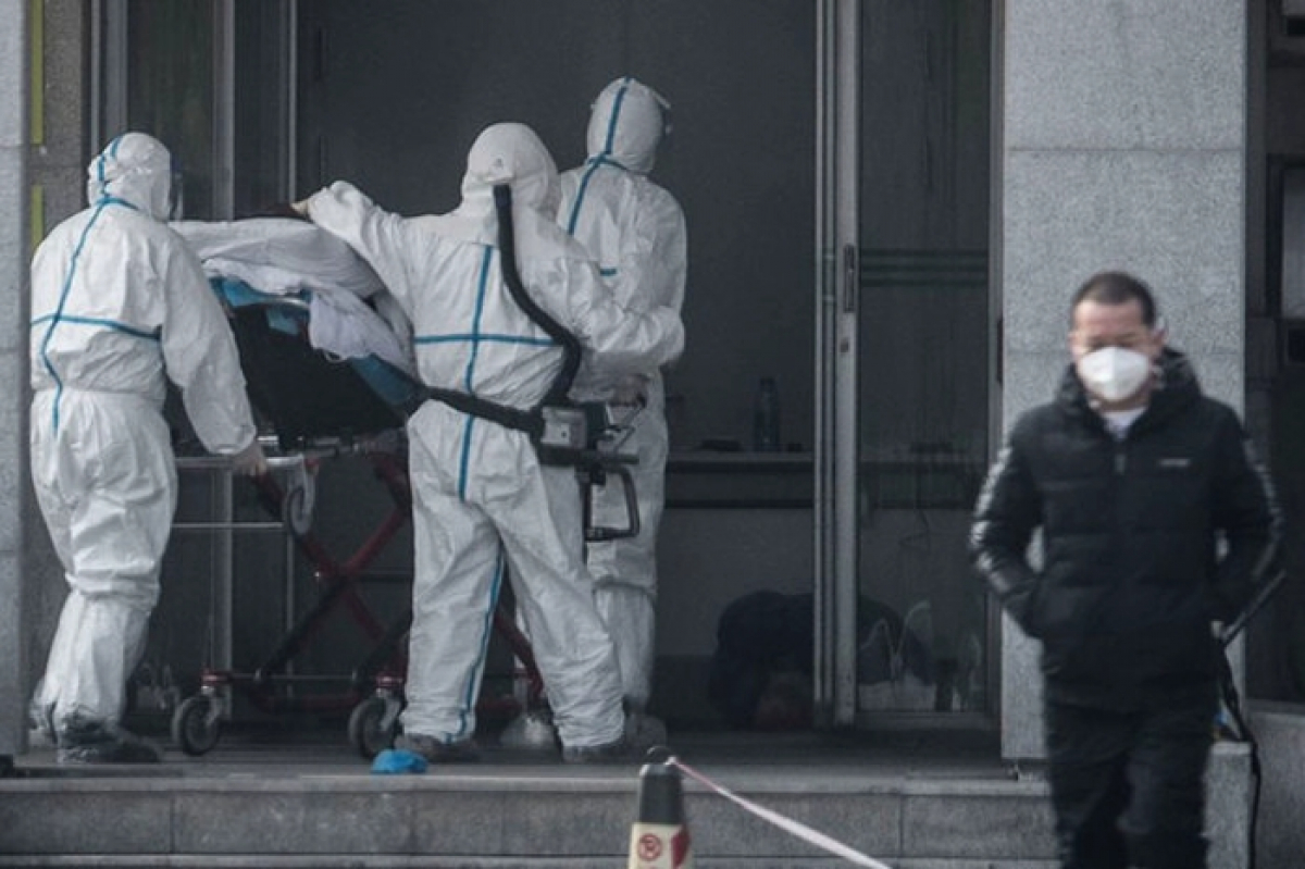 Вирус-убийца 2019-nCoV атакует: в Минздраве рассказали украинцам, что делать