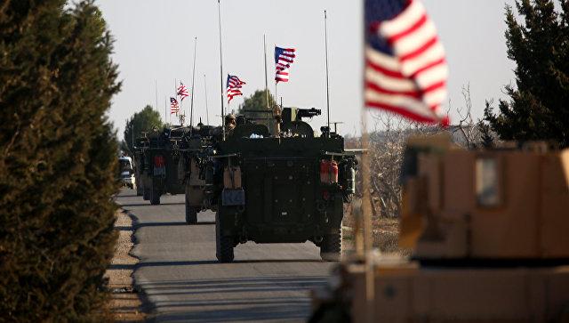 ВВС США нанесли масштабный удар по союзным Асаду силам в Сирии: более 100 проасадовских военных убито - подробности