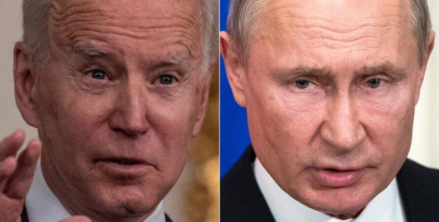 """ИноСМИ: """"Россию взорвало от бешенства из-за того, что Байден назвал Путина убийцей"""""""