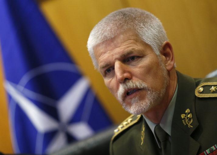 В НАТО опасаются усиленной милитаризации Кремля: сделано заявление