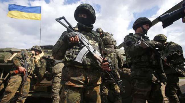 """Батальон """"Донбасс"""" требует от властей активных действий по освобождению пленных"""