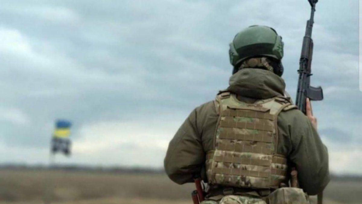 """Потери на Донбассе: силы """"Л/ДНР"""" усилили обстрелы"""