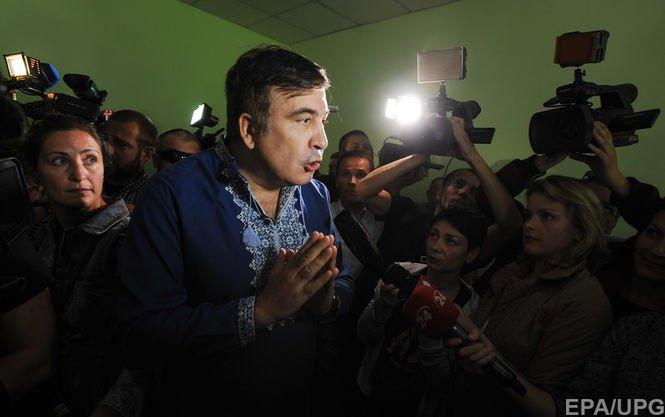 Луценко сделал резонансное заявление по делу Саакашвили: глава ГПУ объяснил, почему экс-президенту Грузии больше не грозит экстрадиция и арест