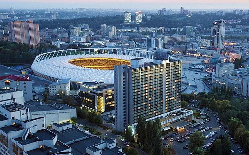 Какой отель выбрать для комфортного пребывания в Киев
