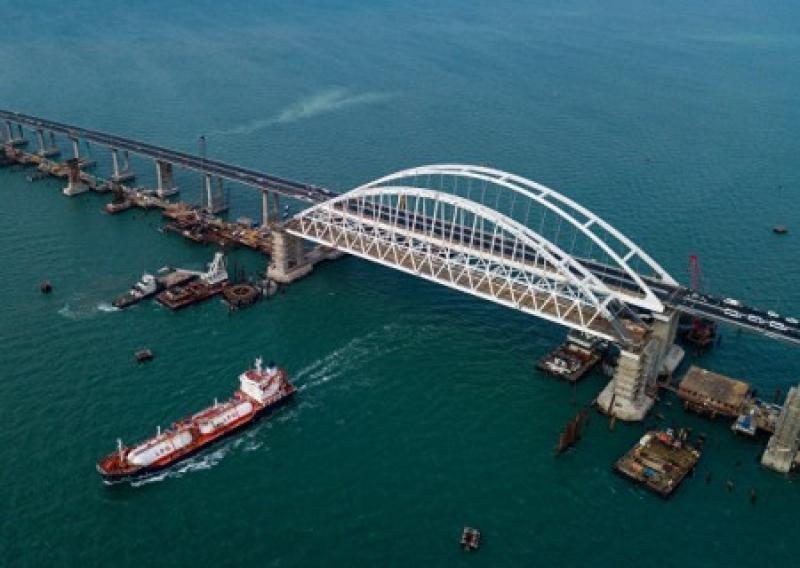 новости, Украина, Крым, Керчь, Крымский мост, Керченский мост, авария,  последствия