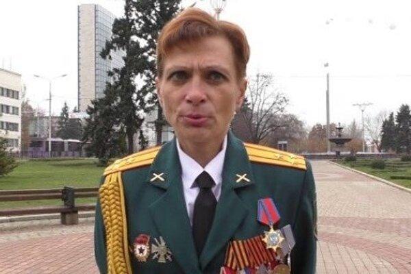 """В """"ДНР"""" террористку Корсу бросили на подвал, ее дни сочтены: ситуация в Донецке и Луганске в хронике онлайн"""