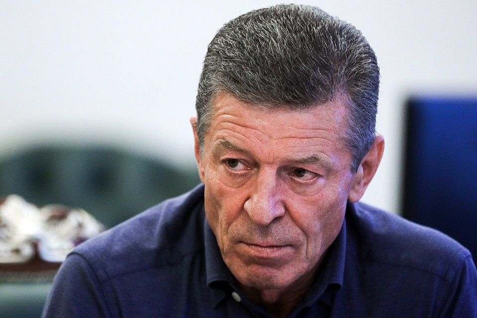 Угрозы Козака Украине - блеф, Кремль готов к большому торгу по Донбассу