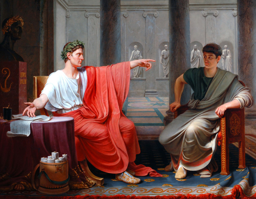 Рим, Италия, история, общество, штаны, варвары, одежда, туника