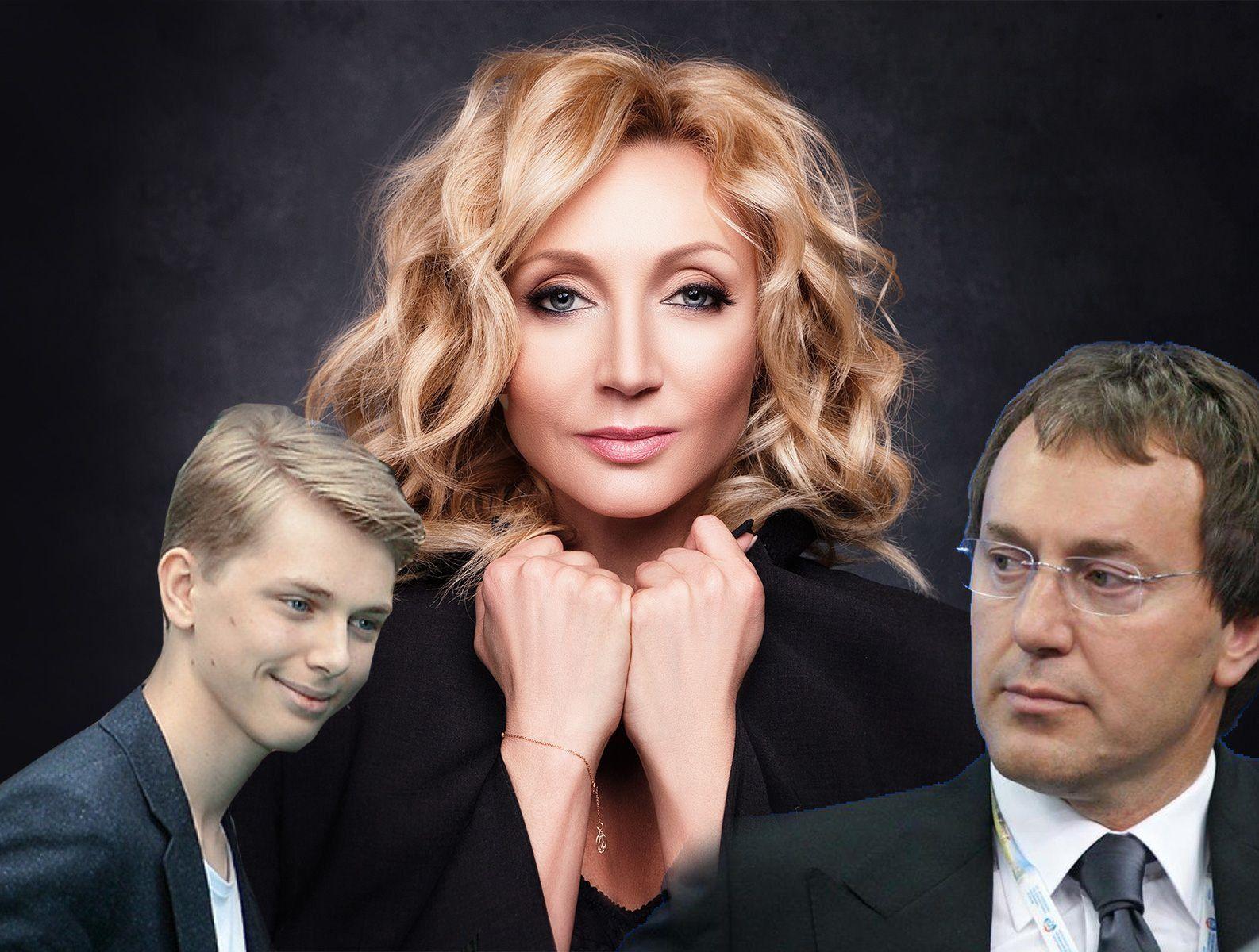 """""""Сыновья подбирают девушек, похожих на маму"""", – дочь Пугачевой Орбакайте показала подругу сына Дени"""