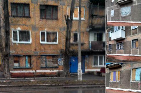 Крик души жителей Донбасса: