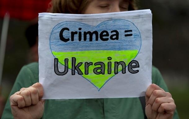 Крым – это Украина: как в Кремле отсортировали нежелательные вопросы крымчан Путину