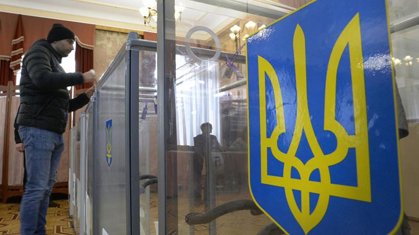 В каких регионах Порошенко получил мощную поддержку, а где поддержали Зеленского – новые данные