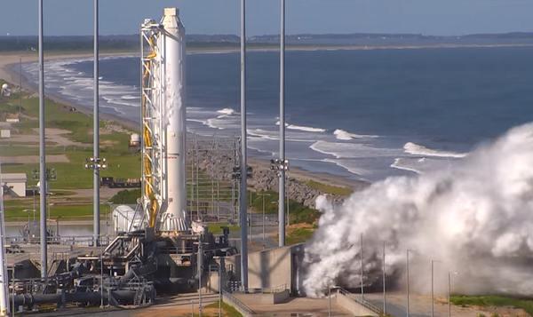 Украина открывает путь в космос: Кабмин принял решение о создании двух концернов в космической отрасли