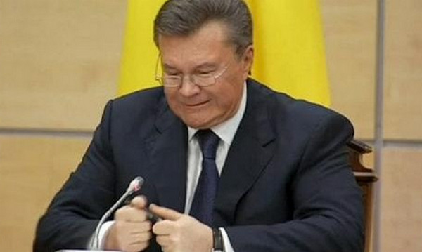 """""""Нам не привыкать"""", - Шкиряк объяснил, почему Кремль снова """"достал из закромов"""" Януковича"""