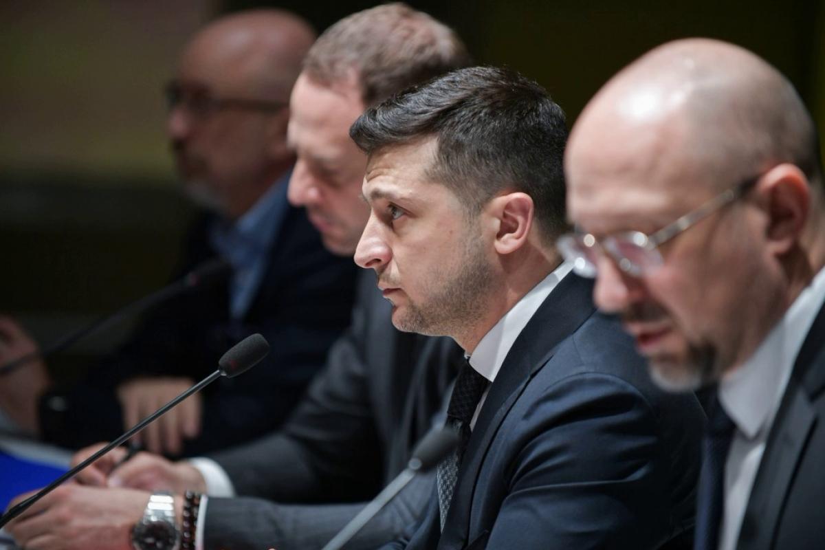 Коронавирус в Украине: Зеленский зовет Совбез на срочное заседание - готовится решительный шаг по COVID-19