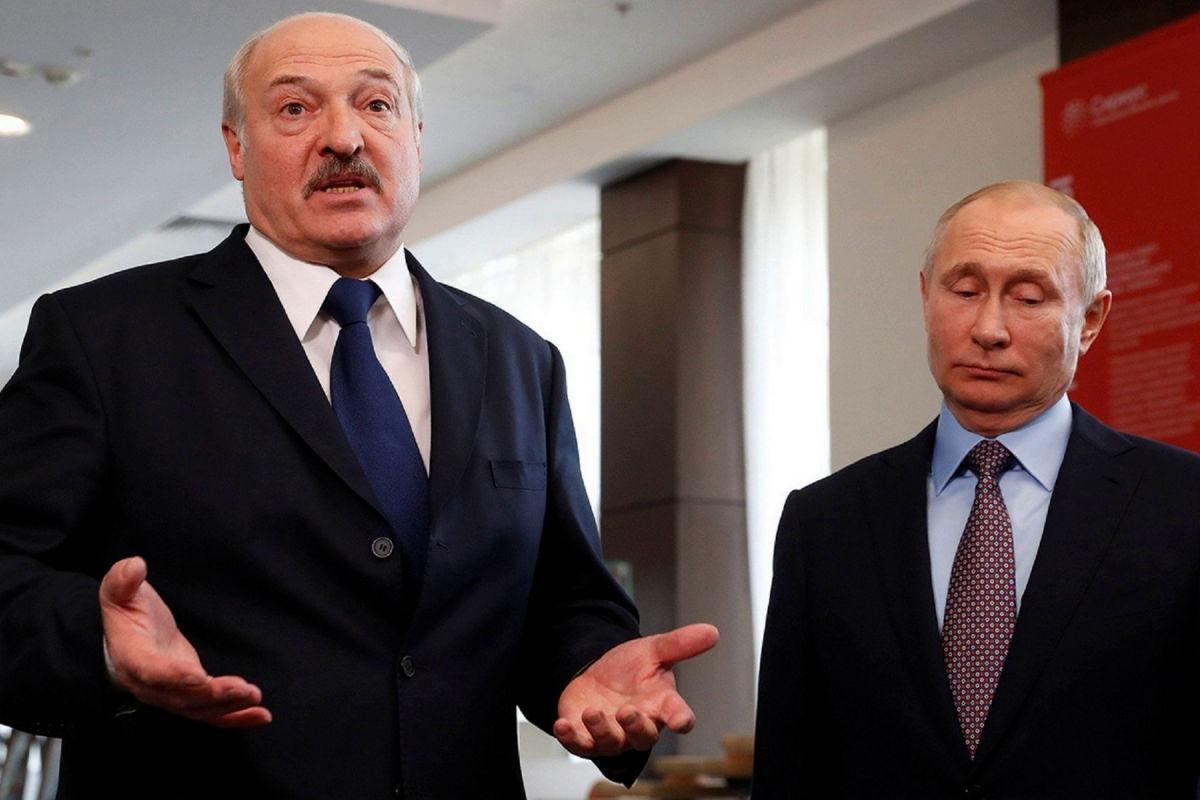 Воздушное противостояние с Европой завершилось бегством Кремля с поля боя - блеф не прошел