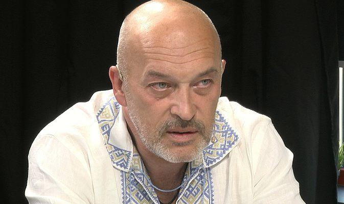 """Украина будет вынуждена принять закон об амнистии для боевиков """"ЛДНР"""" для достижения мира и освобождения Донбасса - Тука"""
