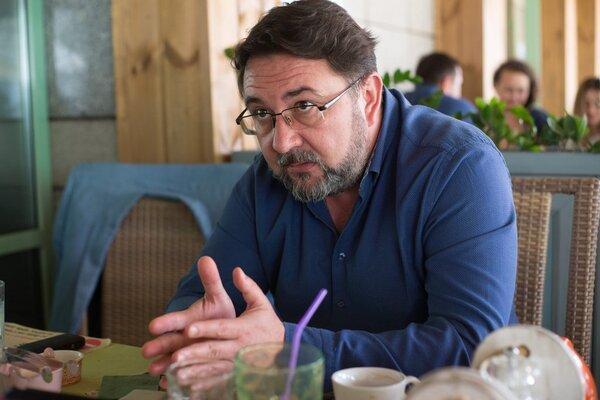 новости, Никита Потураев, Зеленский, советник, русский язык, Донбасс, заявление