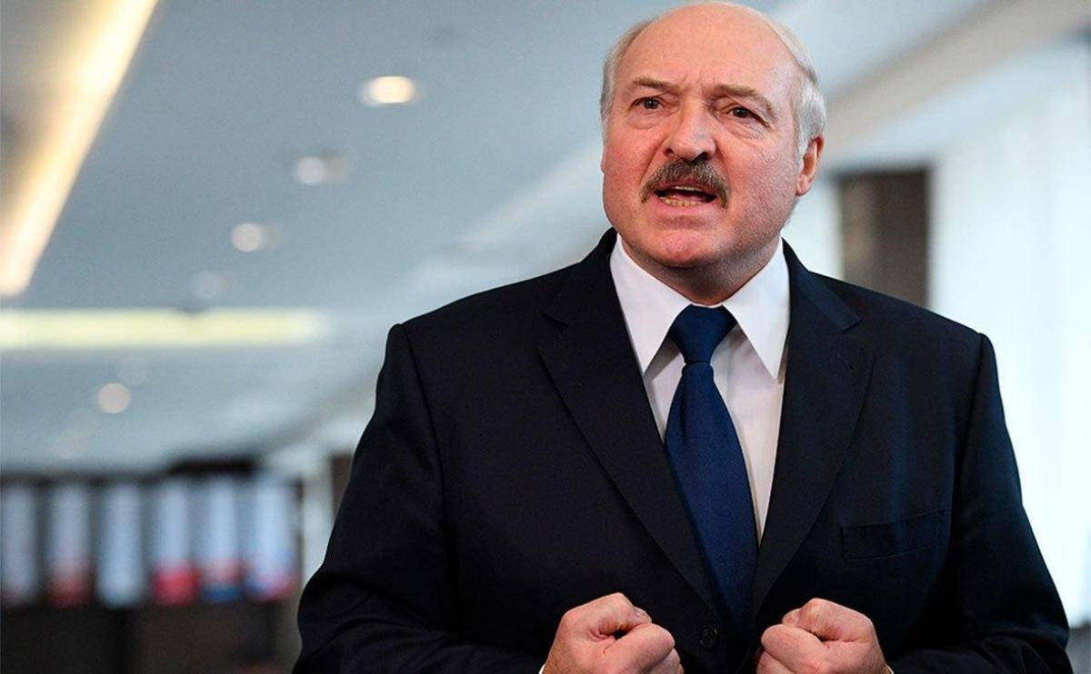 """Лукашенко обнародовал ранее неизвестные детали его знакомства с Путиным: """"Неужели ты?"""""""