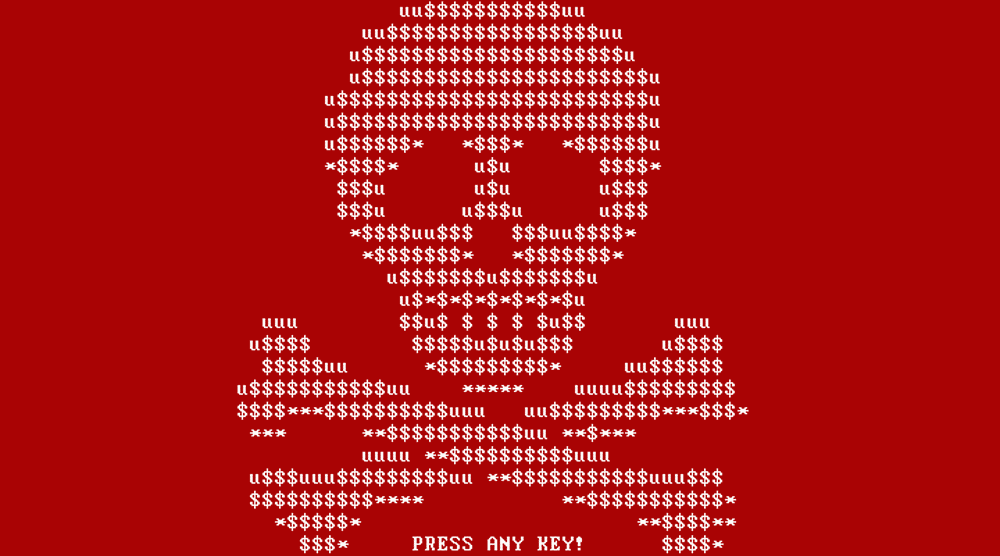 Petya, хакерская атаку на Украину, компьютерный вирус, вирус-вымогатель