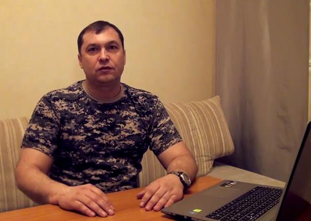 Экс-глава ЛНР Валерий Болотов объявился в интернете и сделал официальное обращение