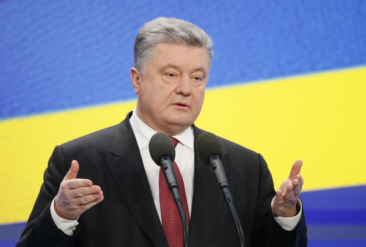 """Видит себя лидером """"великой русской империи"""": Порошенко объяснил, почему Путин так намертво вцепился в Украину"""