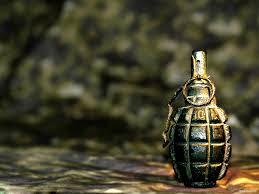 В Киеве ребенок нашел гранату на детской площадке