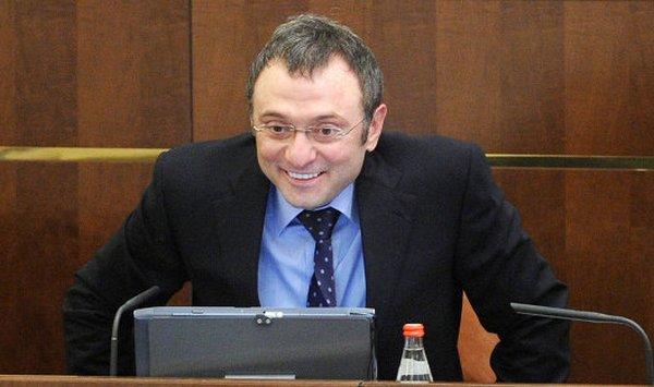 Привез в Европу почти $900 млн в чемоданах: арестованный в Ницце путинский сенатор Керимов поразил французов размахом коррупции