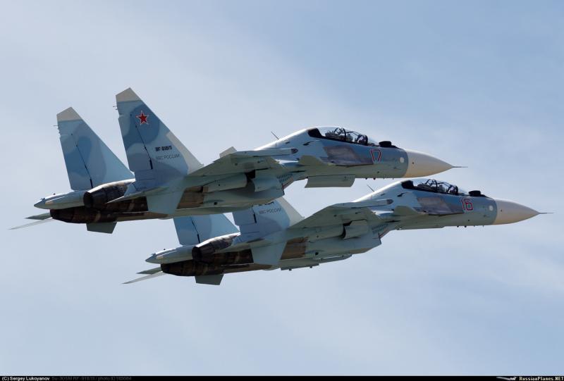 Крым, армия, самолет, истрибители, Россия, учения