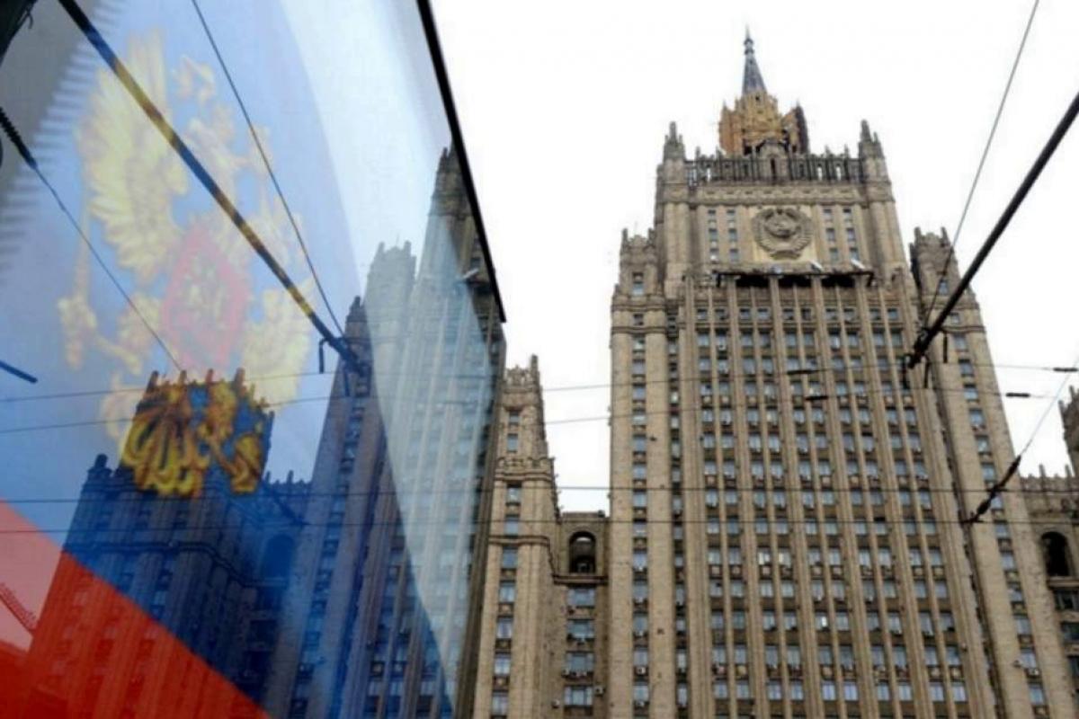 """В МИД России ответили NYT на новость о связях с """"Талибаном"""": """"Прекратите"""""""