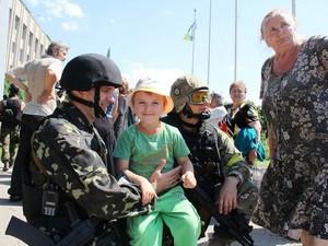 Дети военных получат преимущества при поступлении в ВУЗы