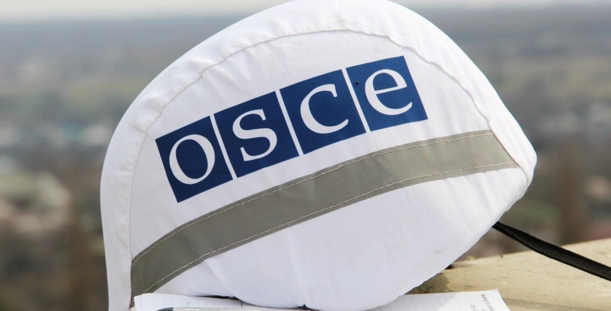 """В РФ ответили на заявления ОБСЕ об отправке мисcии в Крым: """"Руками не трогать, это не ваше"""""""