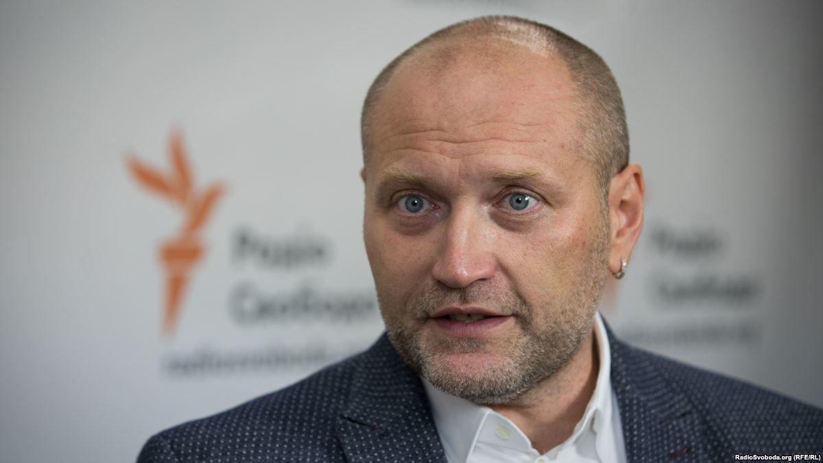 """Береза о послании Путина и ОРДЛО: """"В пабликах Донецка и Луганска сейчас тотальная зрада"""""""