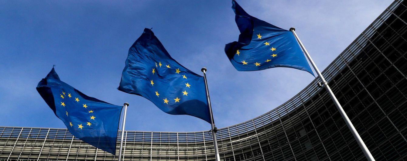 Берегись, агрессивная Россия: в Европейском Союзе упрощен механизм введения санкций
