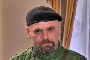 Ходаковский обвинил власти ЛНР в убийстве Мозгового