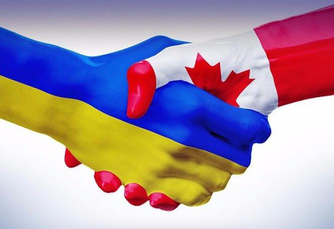 Украина, Канада, договоренность, военные, вооружение
