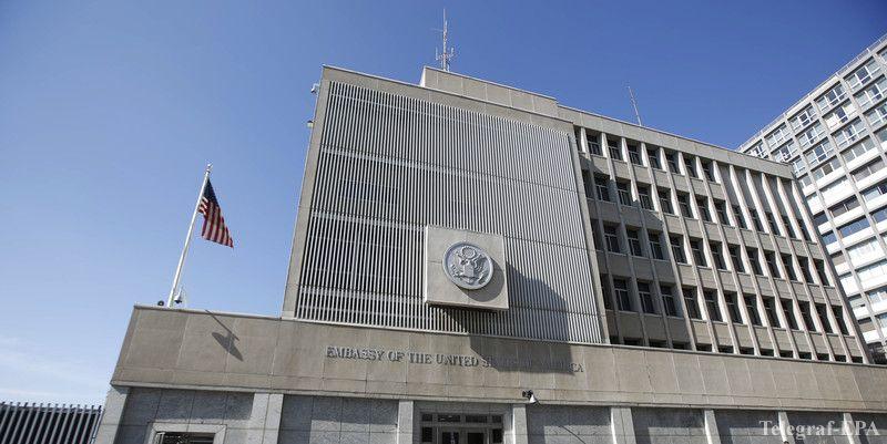 Переезд откладывается: посольство США перенесут в Иерусалим не раньше 2020 года