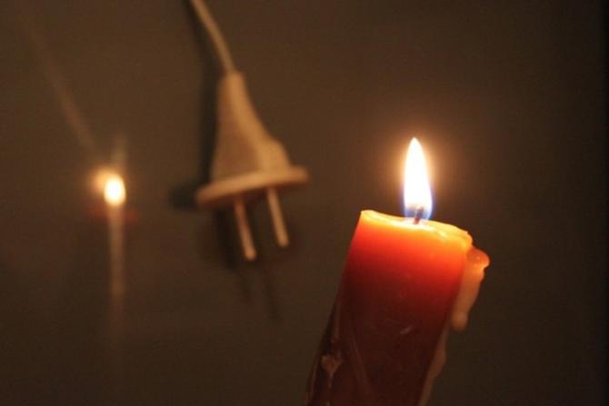 Более 300 семьям Днепропетровского общежития безосновательно отключили электричество
