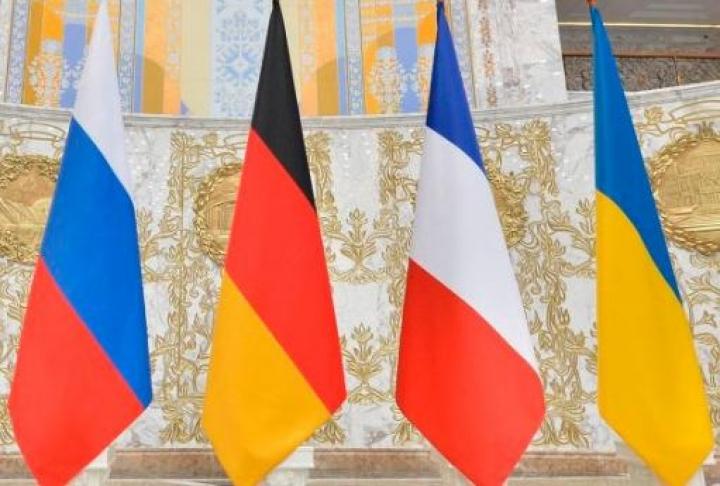 """""""Референдум"""" на Донбассе: в """"Нормандской четверке"""" обсудят """"альтернативное"""" предложение Путина"""