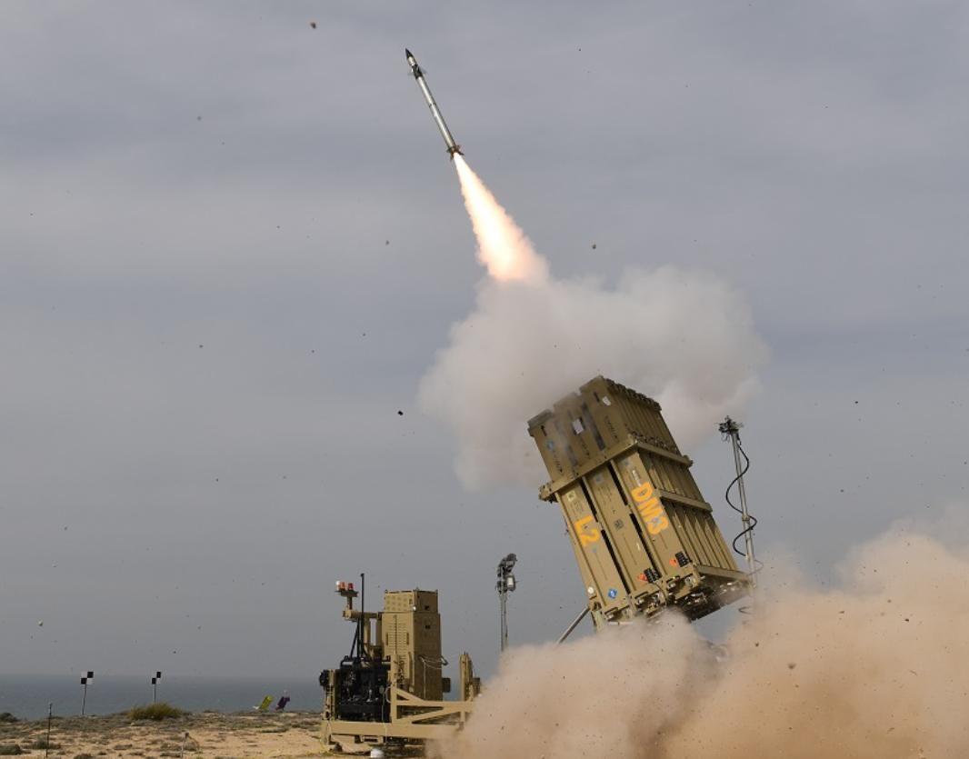 """Две батареи маленького и симпатичного """"Железного купола"""" могут быть переданы от США на вооружение ВСУ"""