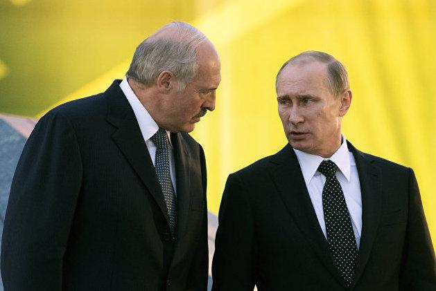 Переговоры Лукашенко и Путина закончились полным провалом: лидер Беларуси экстренно отбыл домой
