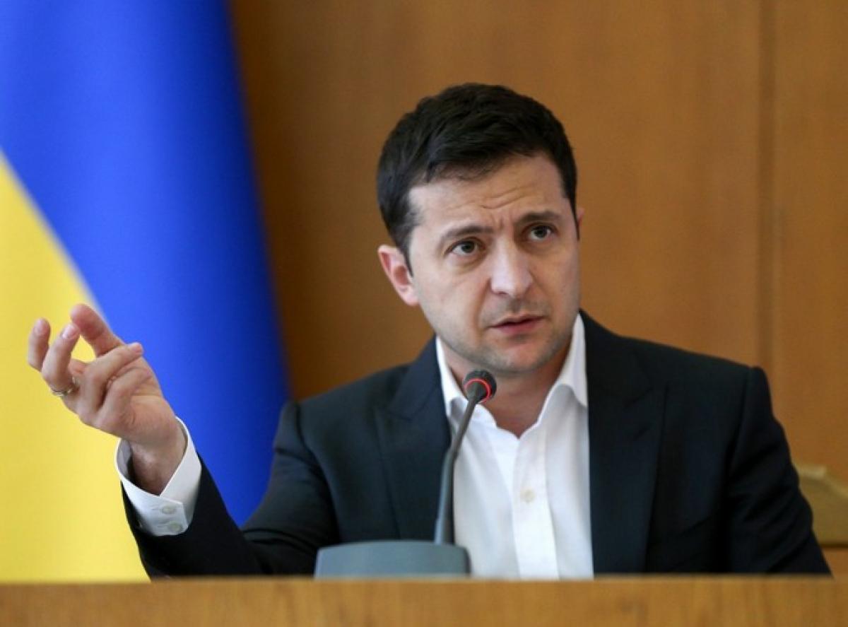 Зеленский объяснил, в чем выиграет Донбасс от свободной экономической зоны